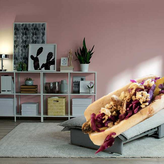 We Sent Someone To Sweden To Try The Ikea Veggie Dog Vice