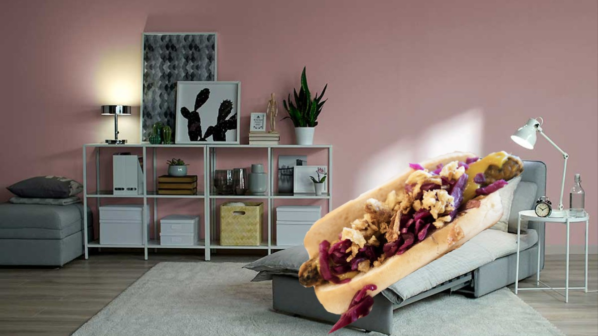 We Sent Someone To Sweden To Try The Ikea Veggie Dog
