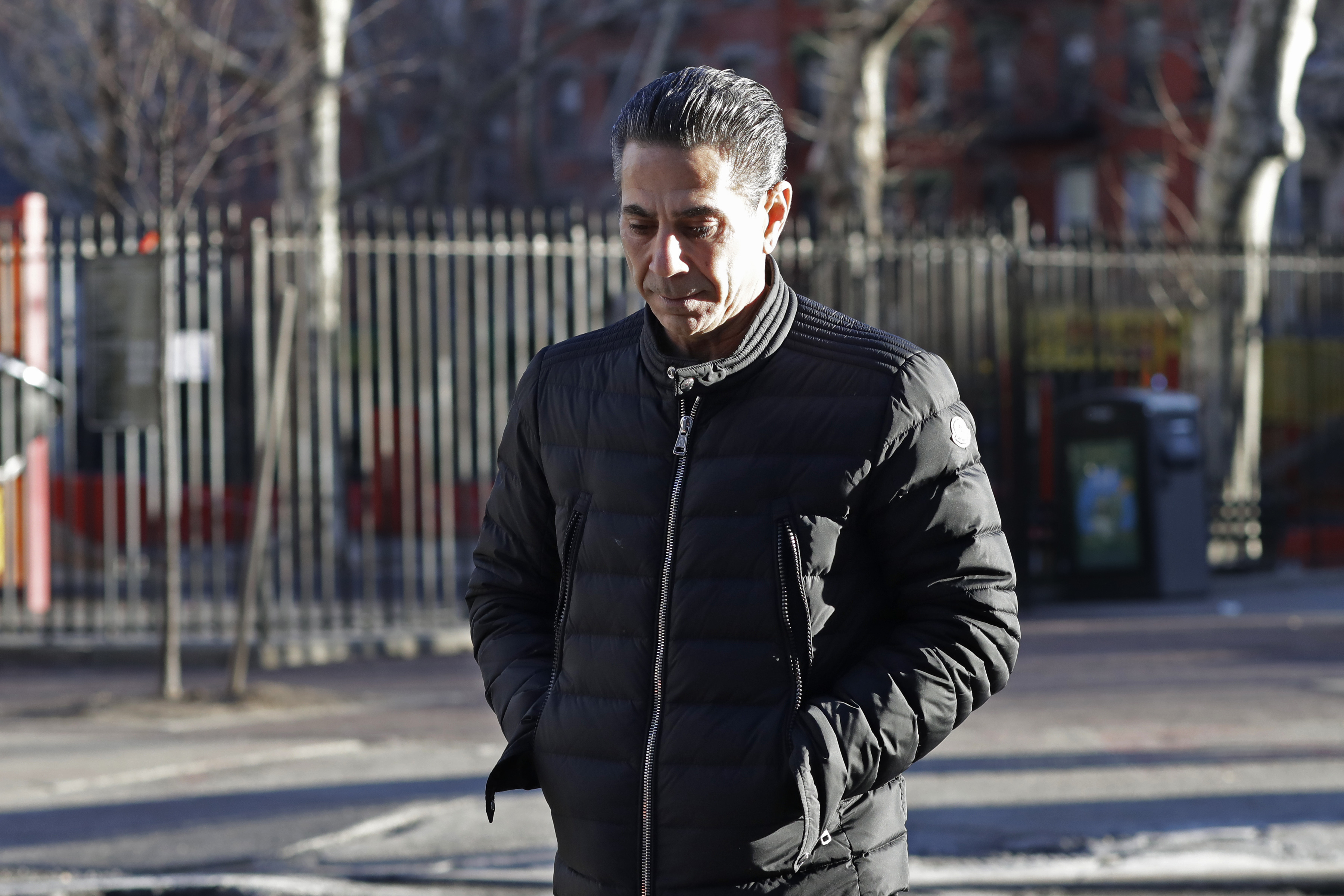 What Joey Merlino's Verdict Means for Philly's Mob Scene - VICE