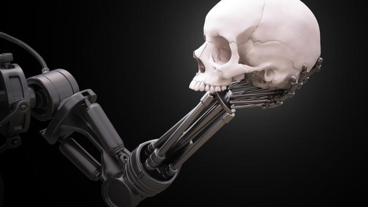 As ameaças de inteligência artificial que os cientistas mais temem