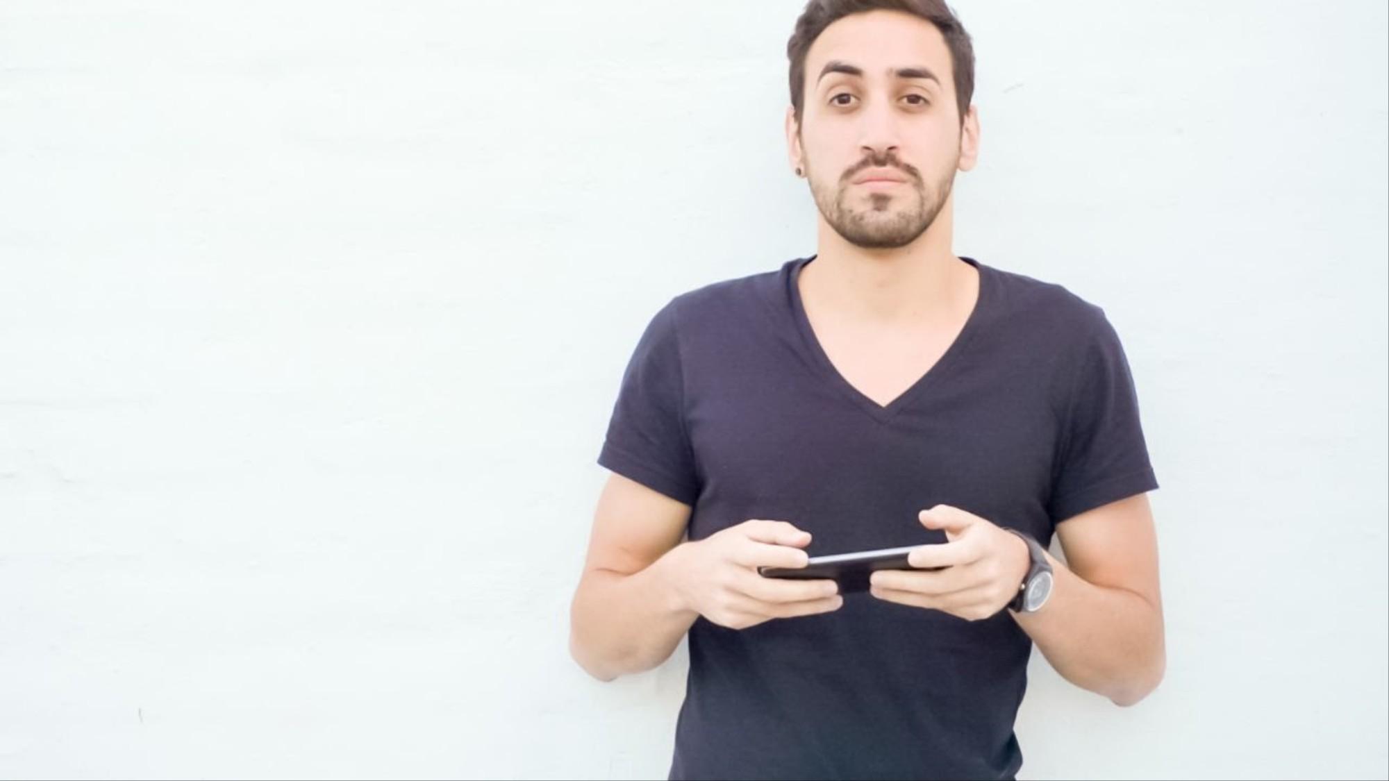 Adolescentes Amateur Porno les preguntamos a los j�venes cu�nto aprendieron de sexo