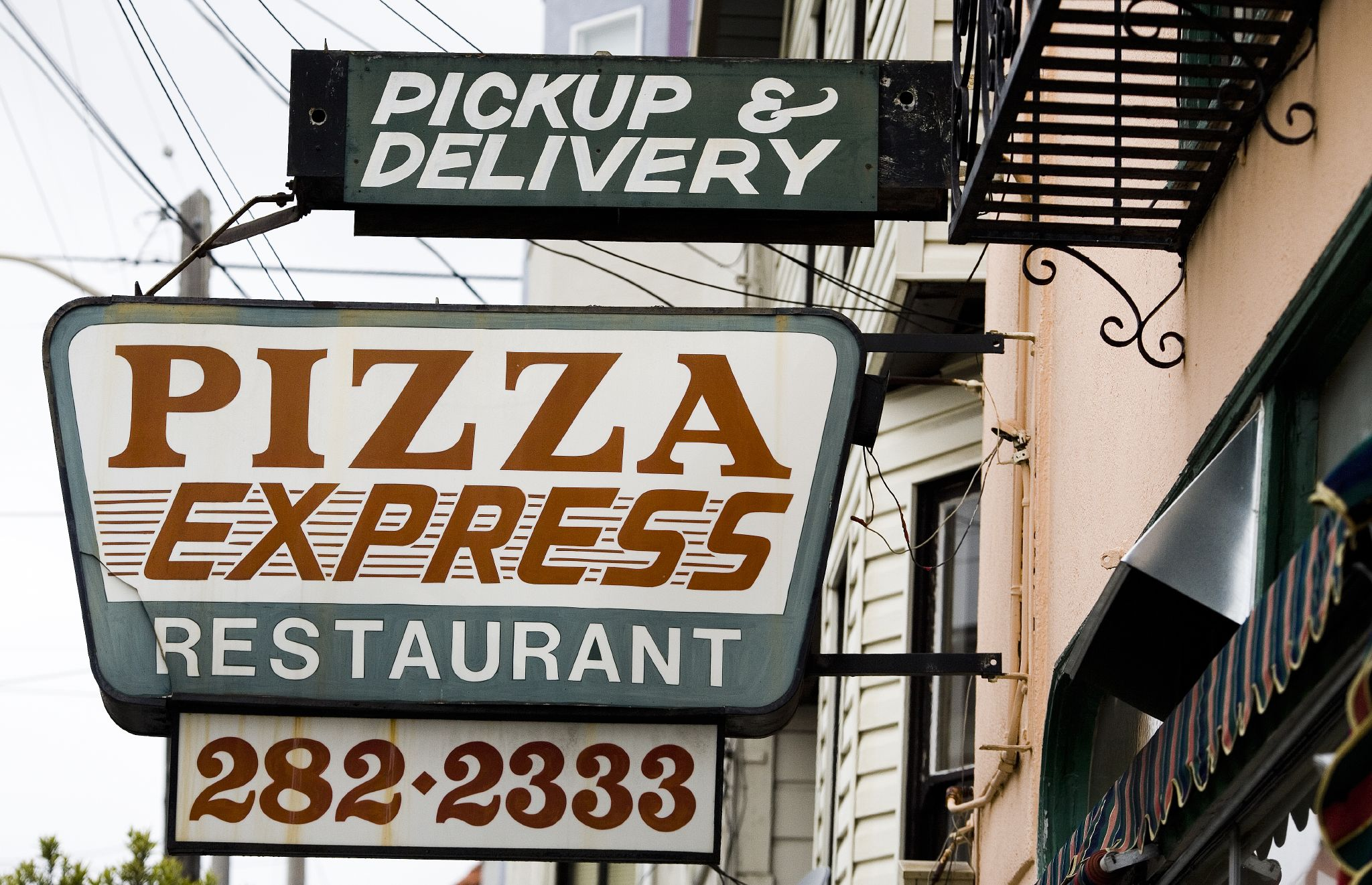 Your Food Delivery Habit is Killing Local Pizza Shops, But This App Wants to Help