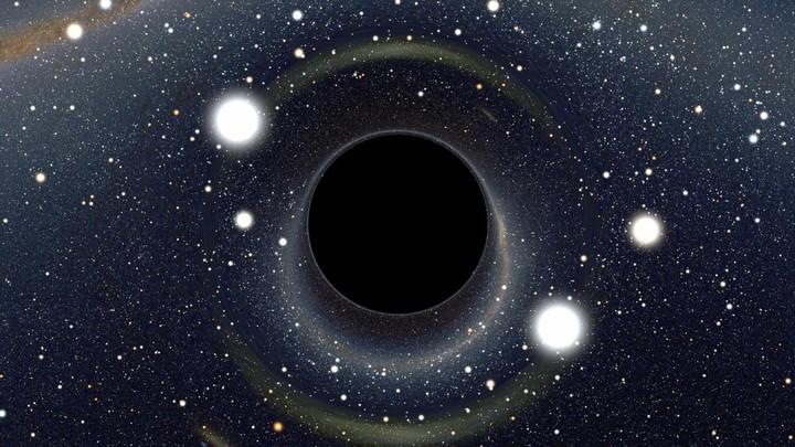 Certains trous noirs effacent le passé et ouvrent un nombre infini de futurs possibles