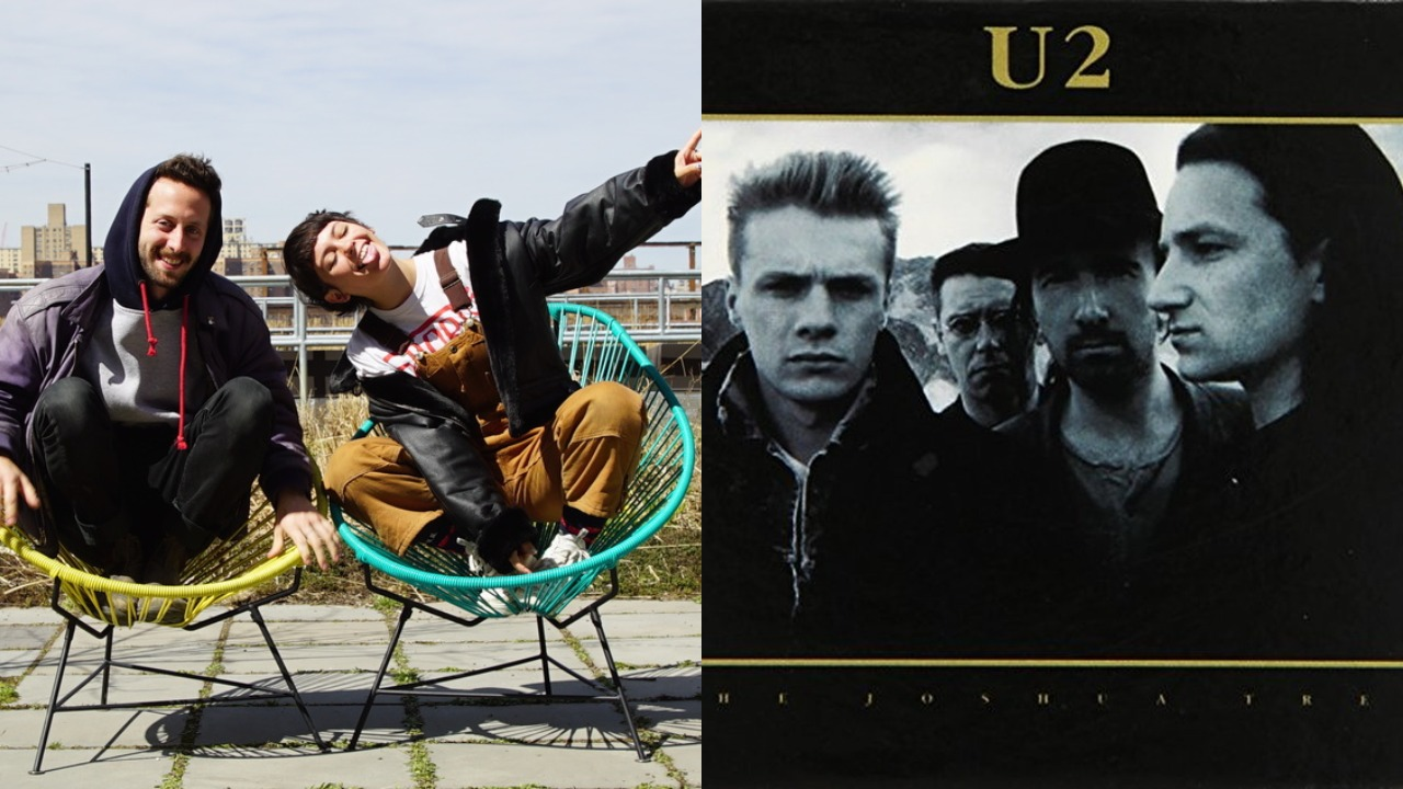 Im a Fan: How I married U2 into my life without going to the altar