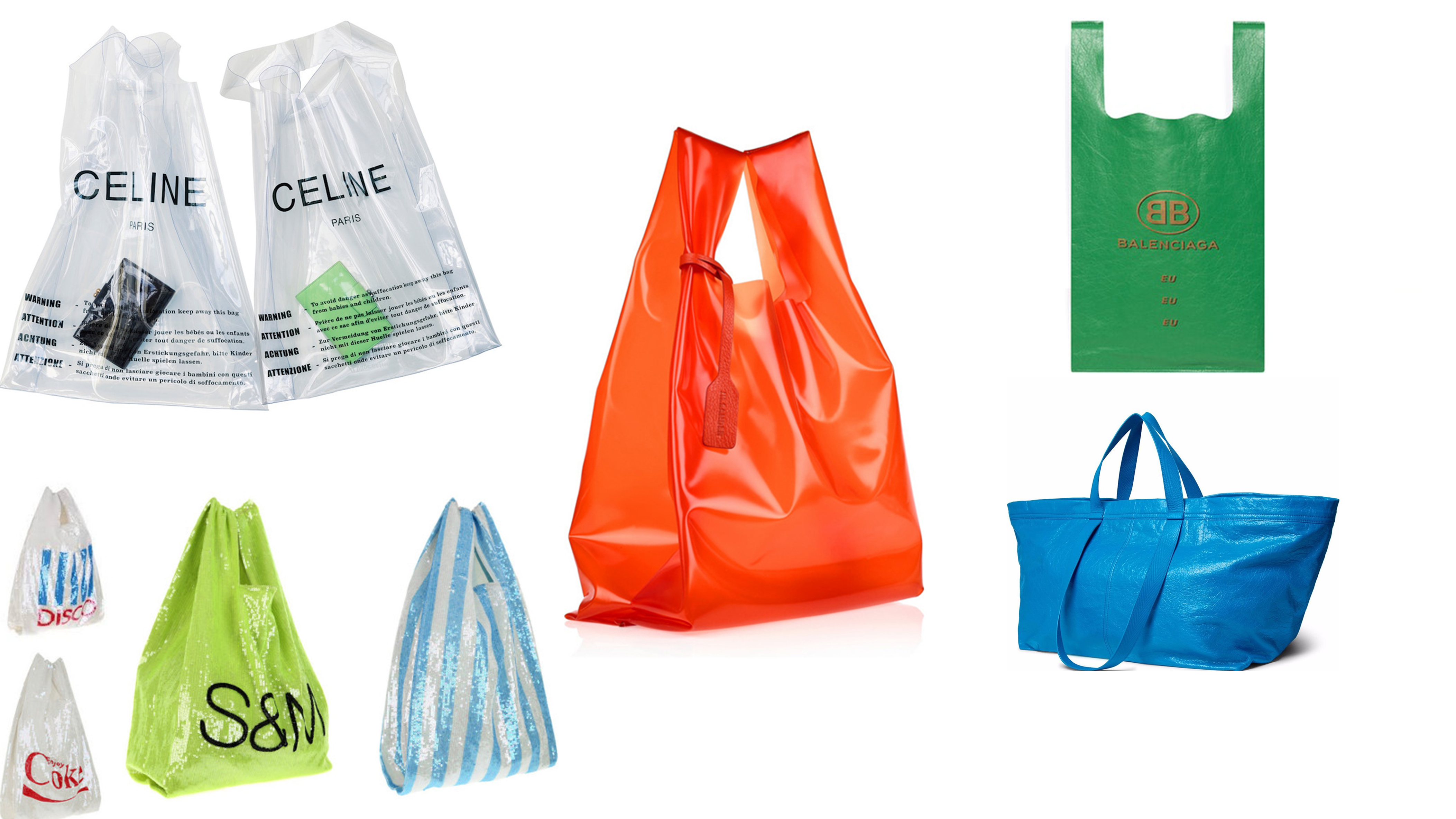 b3122691ced66 why are those plastic bags this season's must have? - i-D