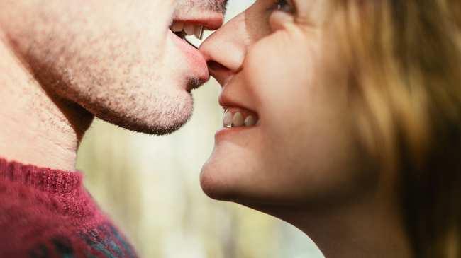 forskning i dating og parring top dating app tinder