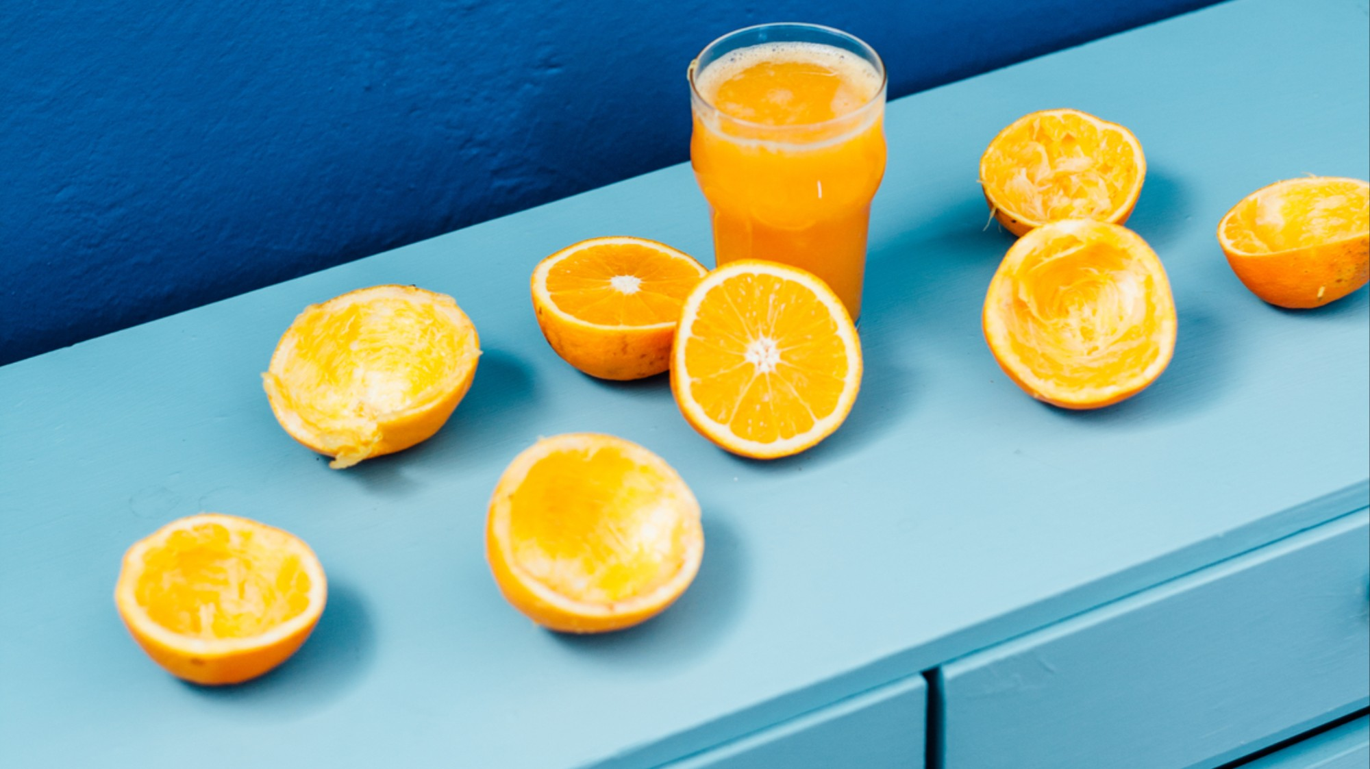 How Long Can Orange Juice Sit Out? - VICE