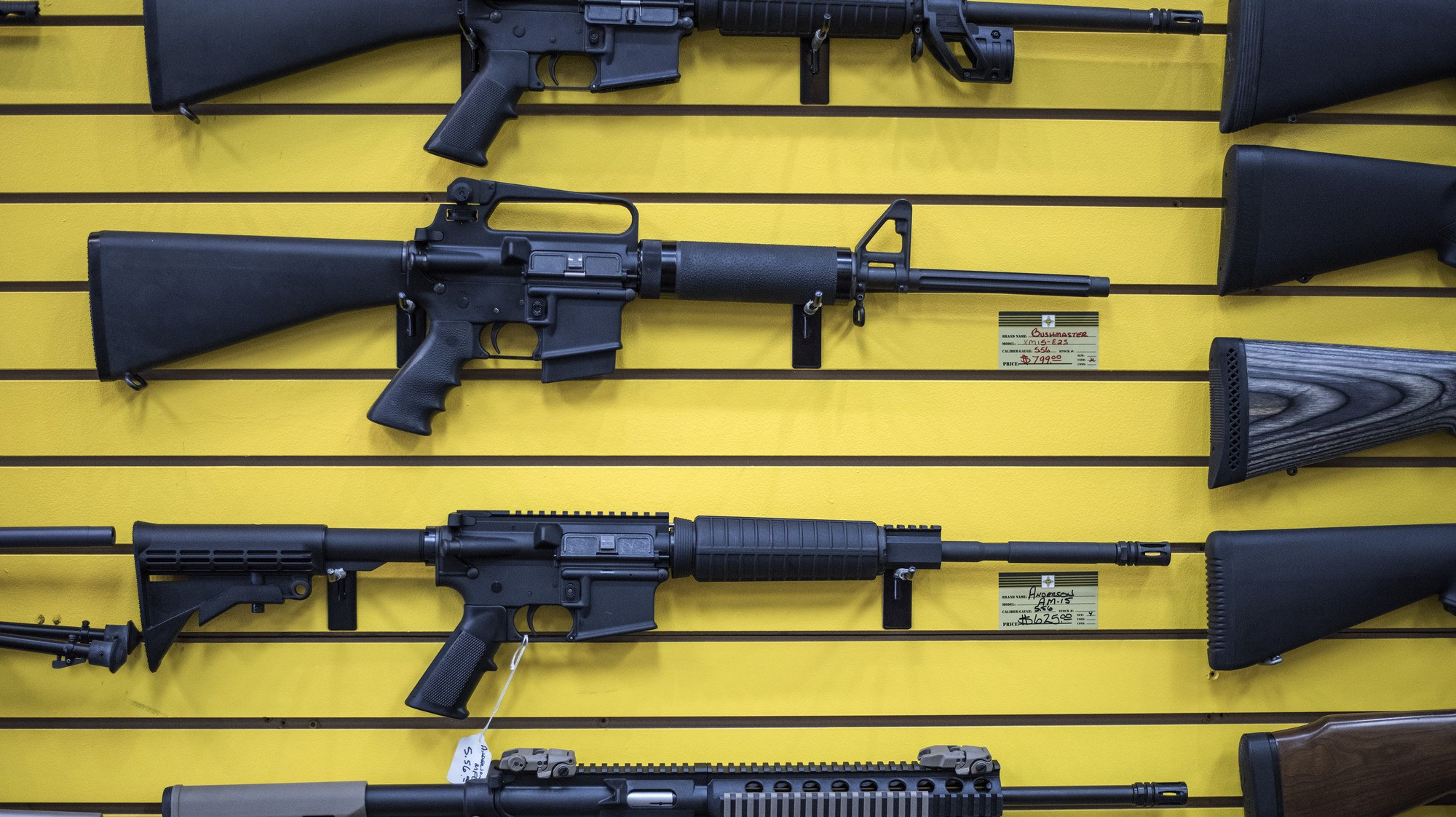 States with Stricter Gun Laws Have Fewer Homicides and