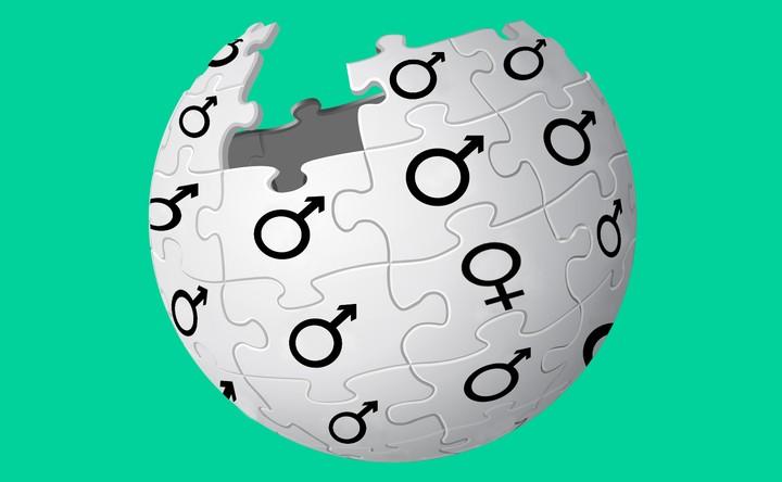 Hace falta una Wikipedia escrita por mujeres