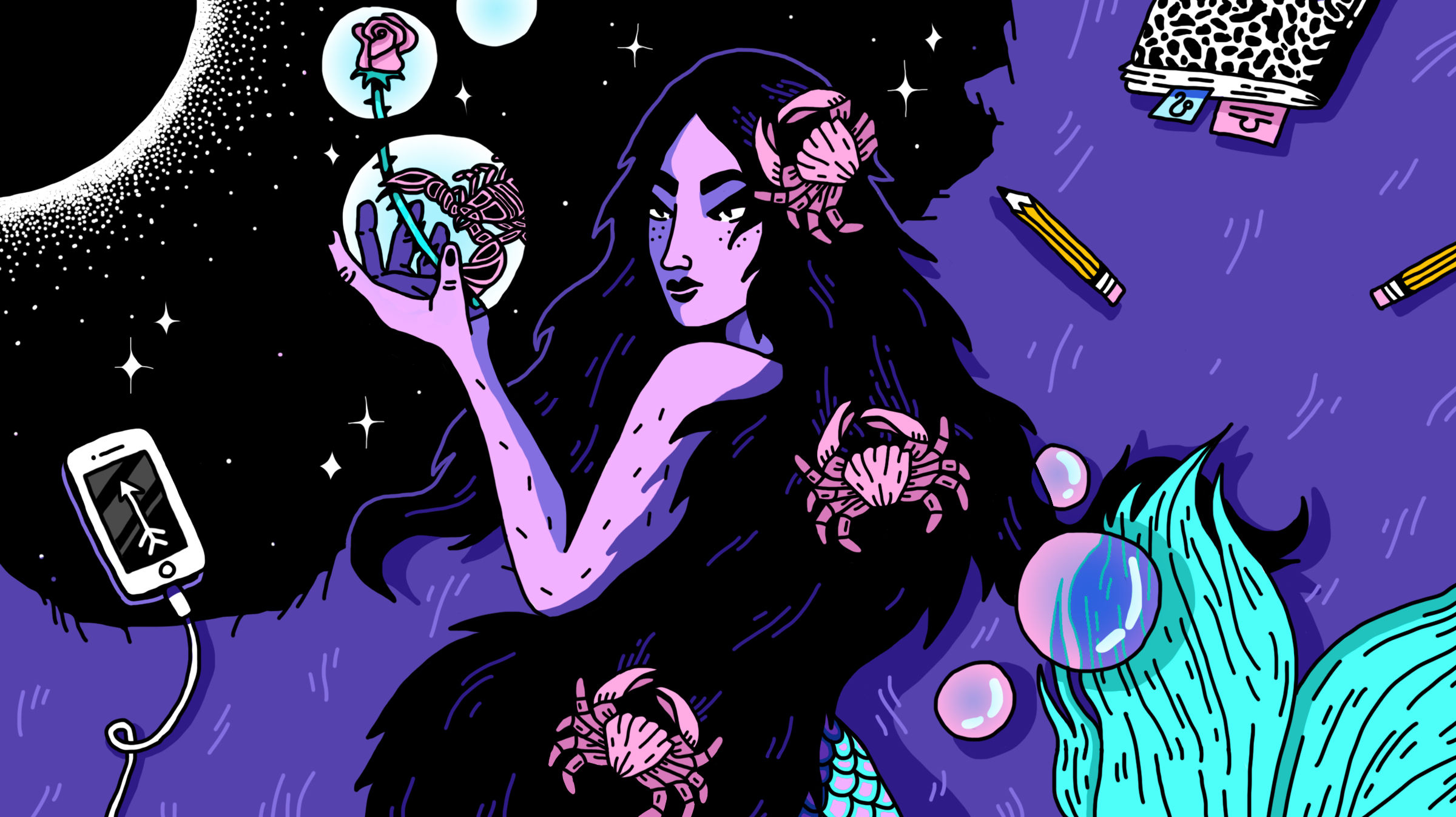 broadly vice march horoscope
