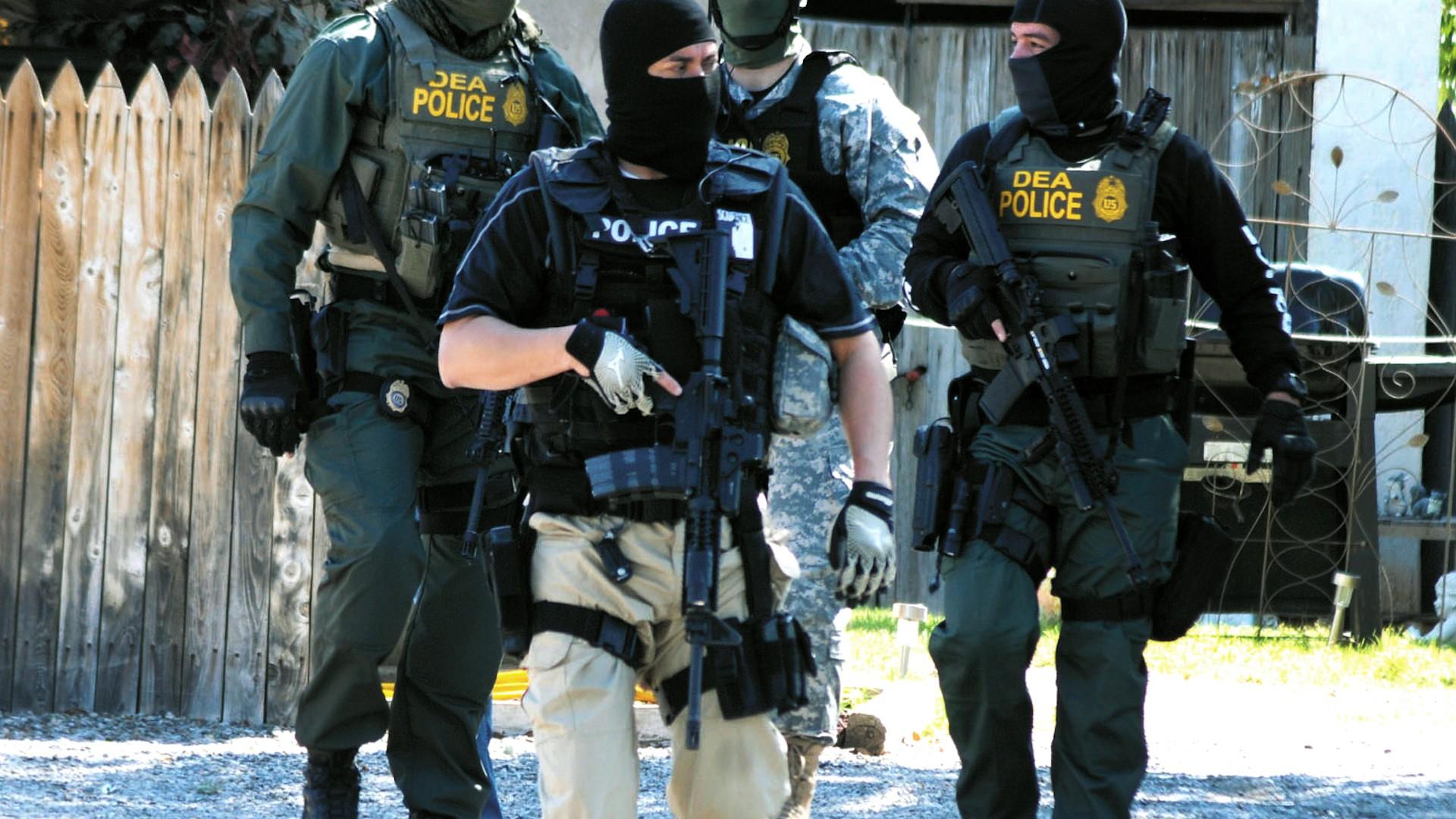 Exclusive: DEA took years to fix secret program linked to ...
