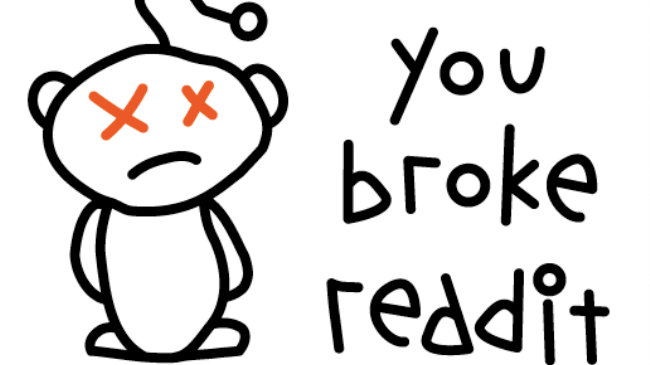 Reddit ceo aware of community that makes memes of dead children a subreddit full of videos of people burning to death and memes of mutilated dead children evaded a crackdown on violent content reddit says its now stopboris Choice Image