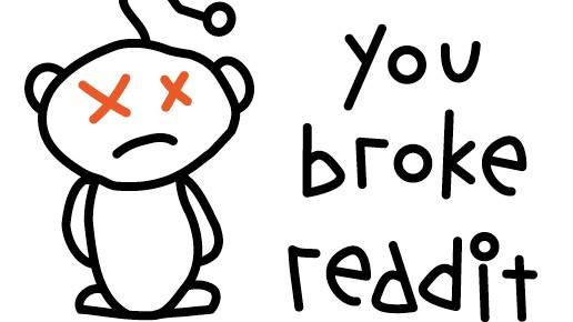 Reddit CEO 'Aware' of Community That Makes Memes of Dead Children