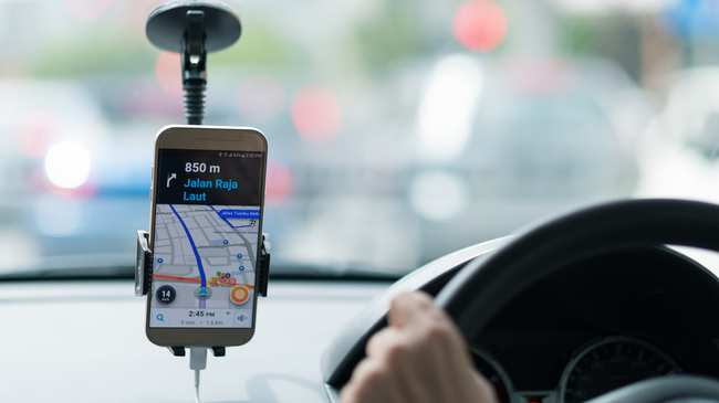 After Flawed Mit Paper Uber Drivers Cant Agree On How Poorly
