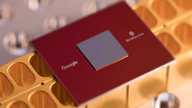 Google engineers think this 72 qubit processor can achieve quantum the 72 qubit bristlecone quantum processor image google malvernweather Gallery