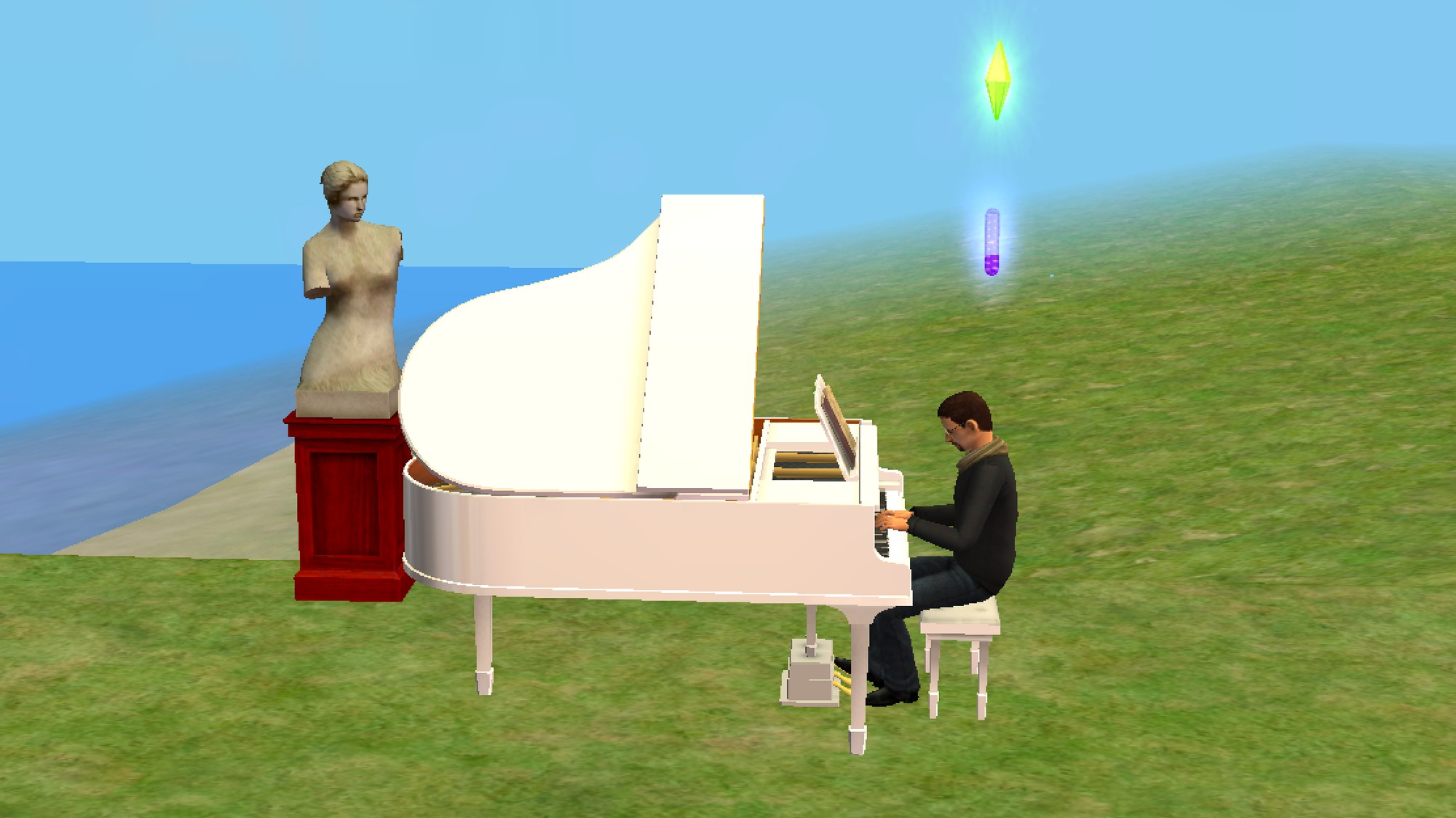 The Untold Story of 'The Sims,' Your First Favorite Jazz
