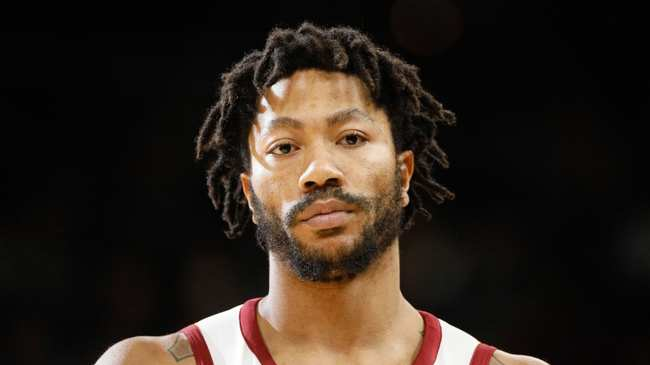 8dd1b9dfab49 Minnesota Signing Derrick Rose Could Be a Disaster - VICE
