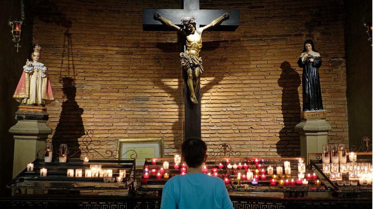 Rencontres catholiques pratiquants