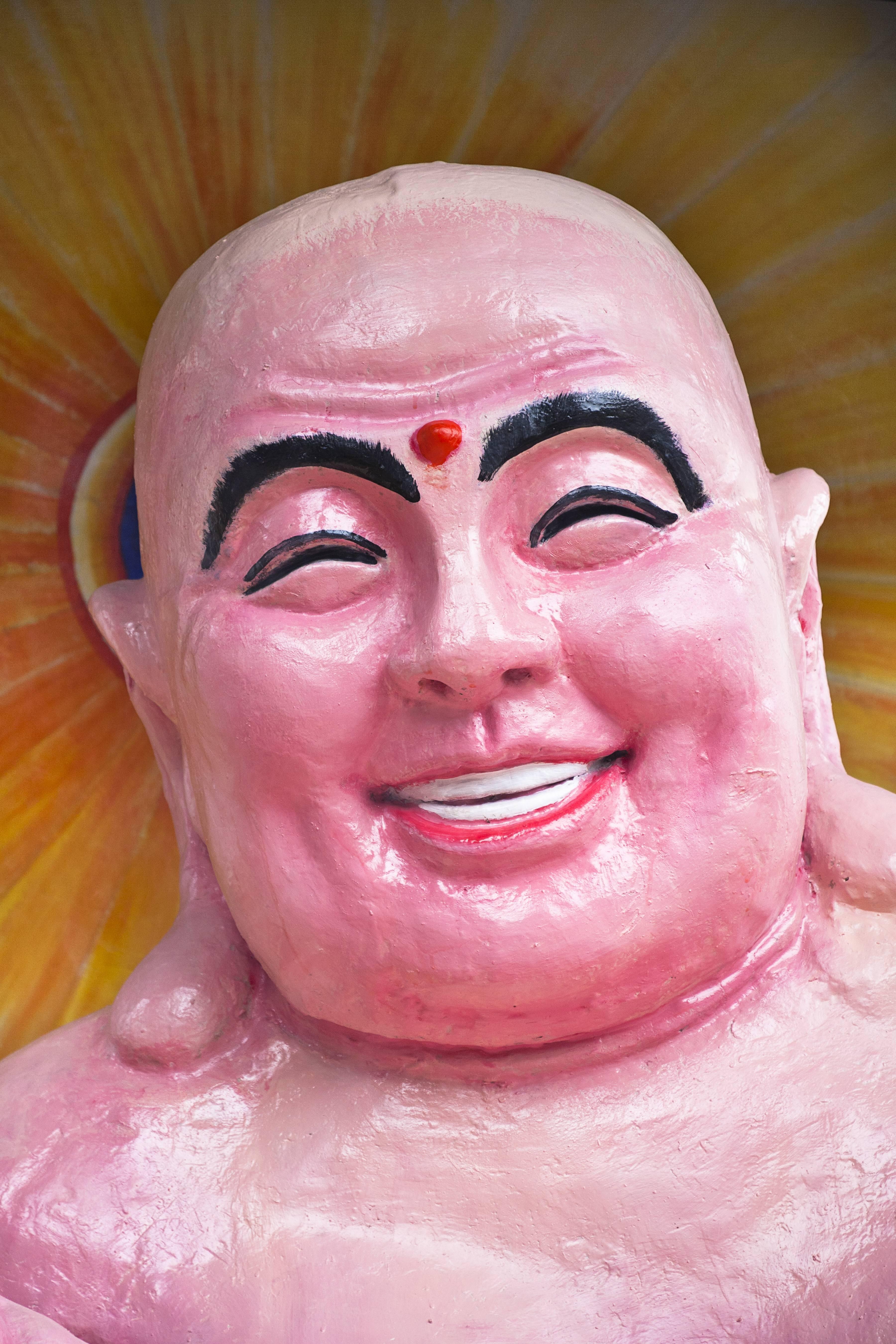 Vom Weltuntergang, Guru-Currys und Schweinegedichten: Zu Besuch bei einem veganen Kult