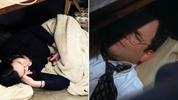 The Best Ways to Secretly Nap at Work