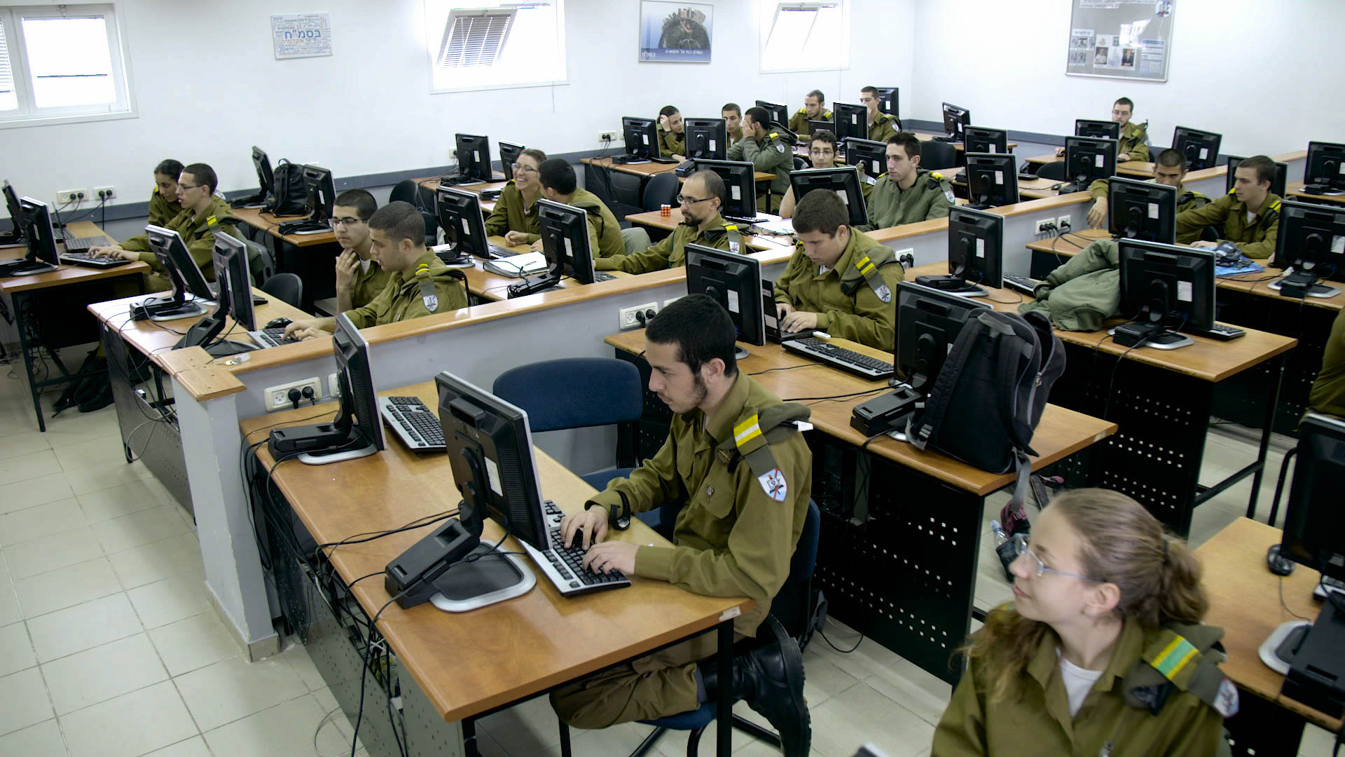 How Israel is becoming the world's top cyber superpower