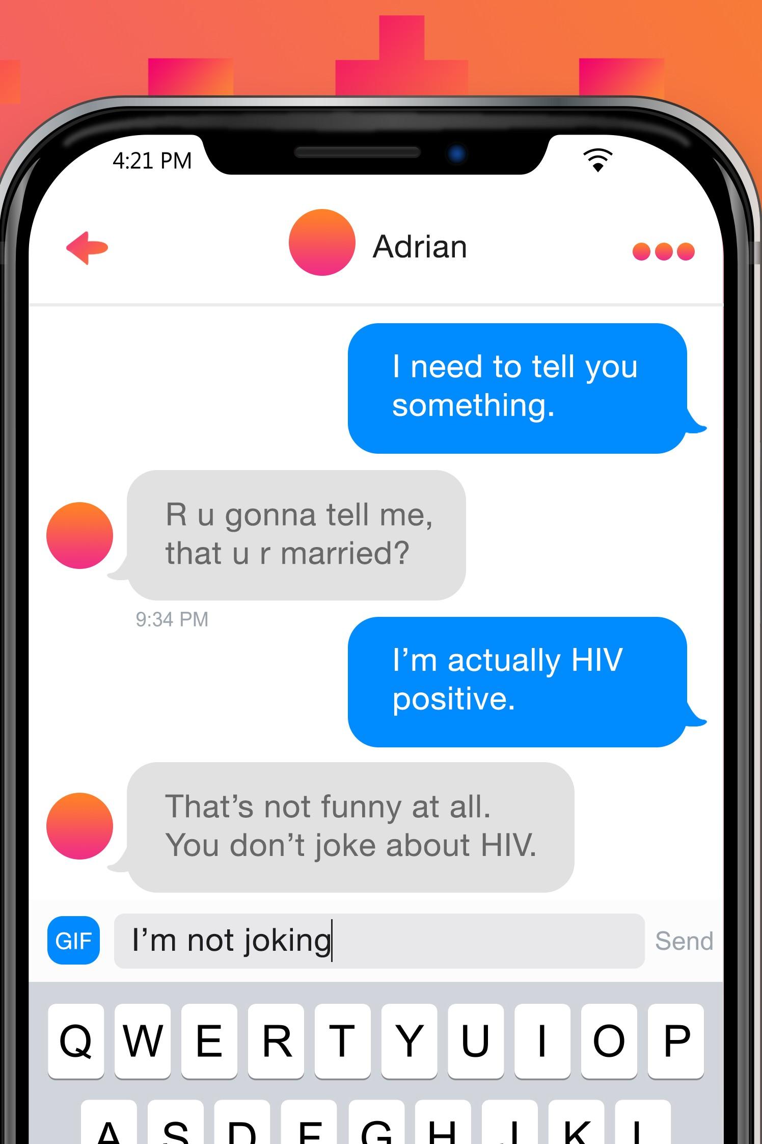 Site ul de intalnire pentru persoanele care traiesc cu HIV SIDA Site uri de dating turce ti francofone