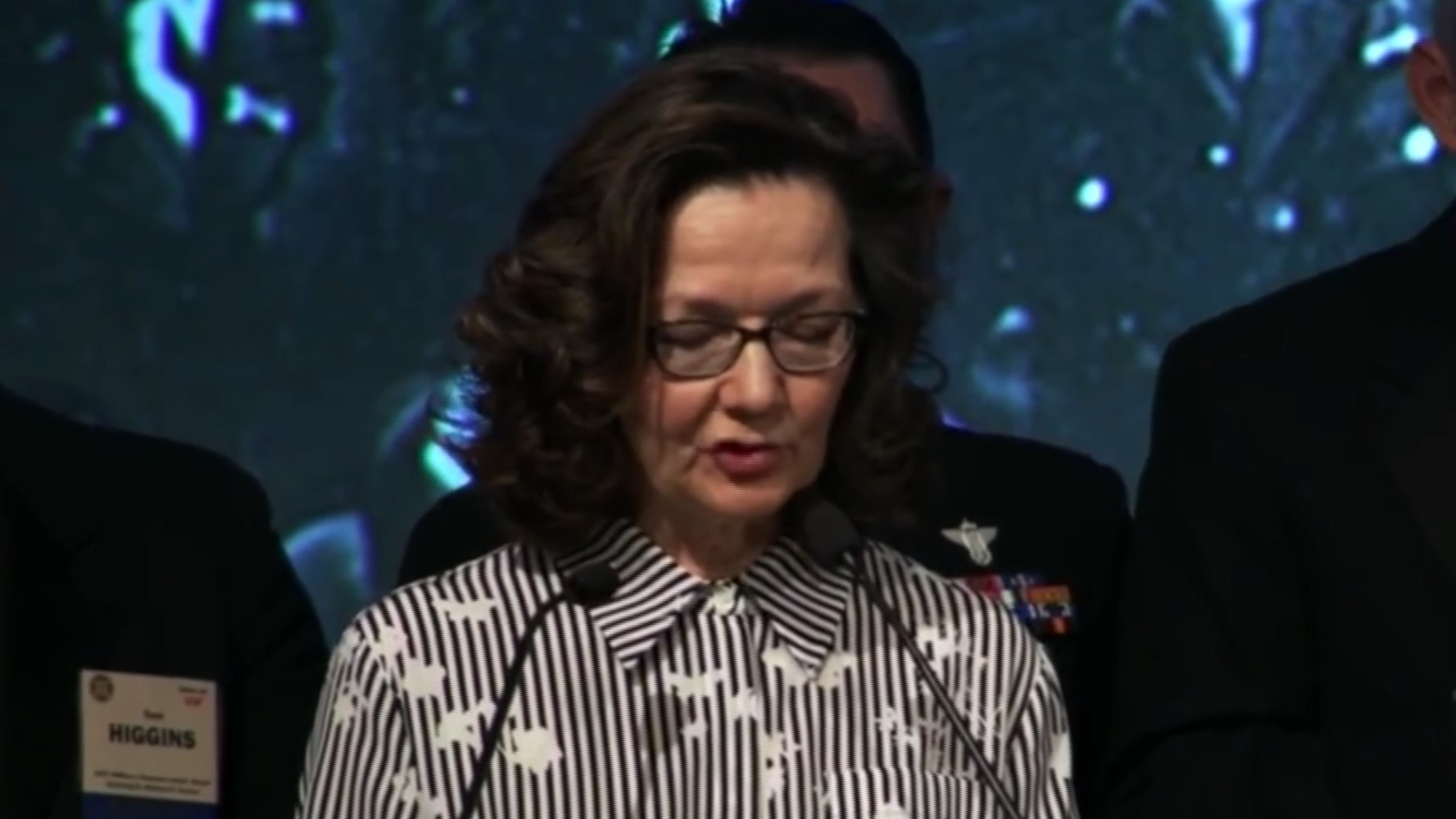 New CIA Director Gina Haspel Oversaw Torture at a Black Site Then Lost Evidence of It