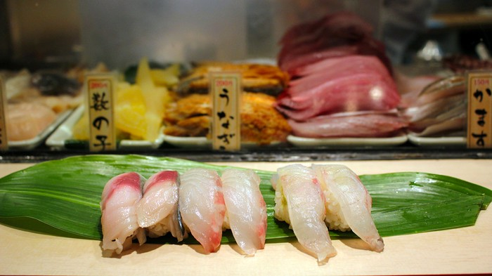 Le guide pour enfin tout comprendre aux sushis