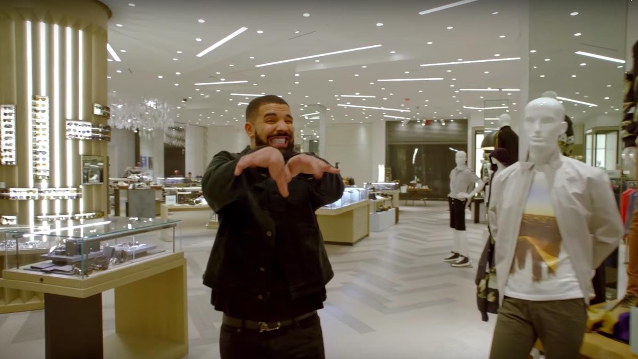 Drake Played Fortnite On Twitch Smashing Viewership Records Vice