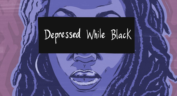 'I Thought Depression Was a White People Disease': a Conversation with Depressed While Black
