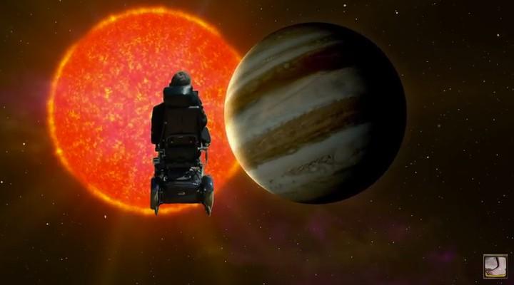 Se davvero vuoi onorare Stephen Hawking, qui puoi leggere i suoi paper gratis