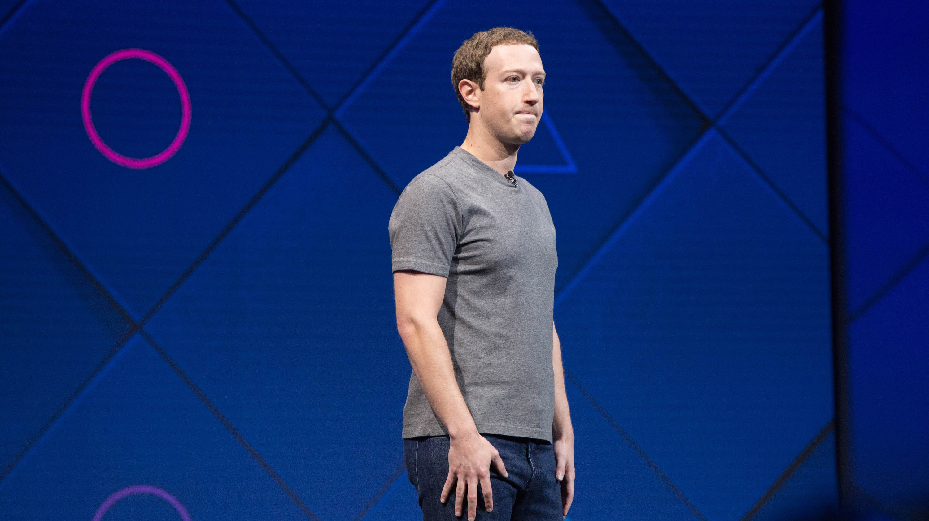 Why We're Not Calling the Cambridge Analytica Story a 'Data Breach' Facebook insists that Cambridge Analytica didn't get information on 50 million Americans because of a 'data breach.' It's right. What really happened is much worse.