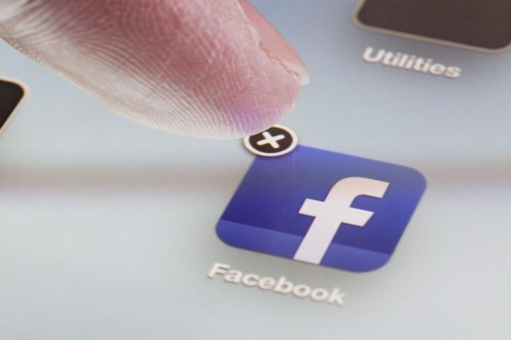 Cómo borrar tu cuenta de Facebook