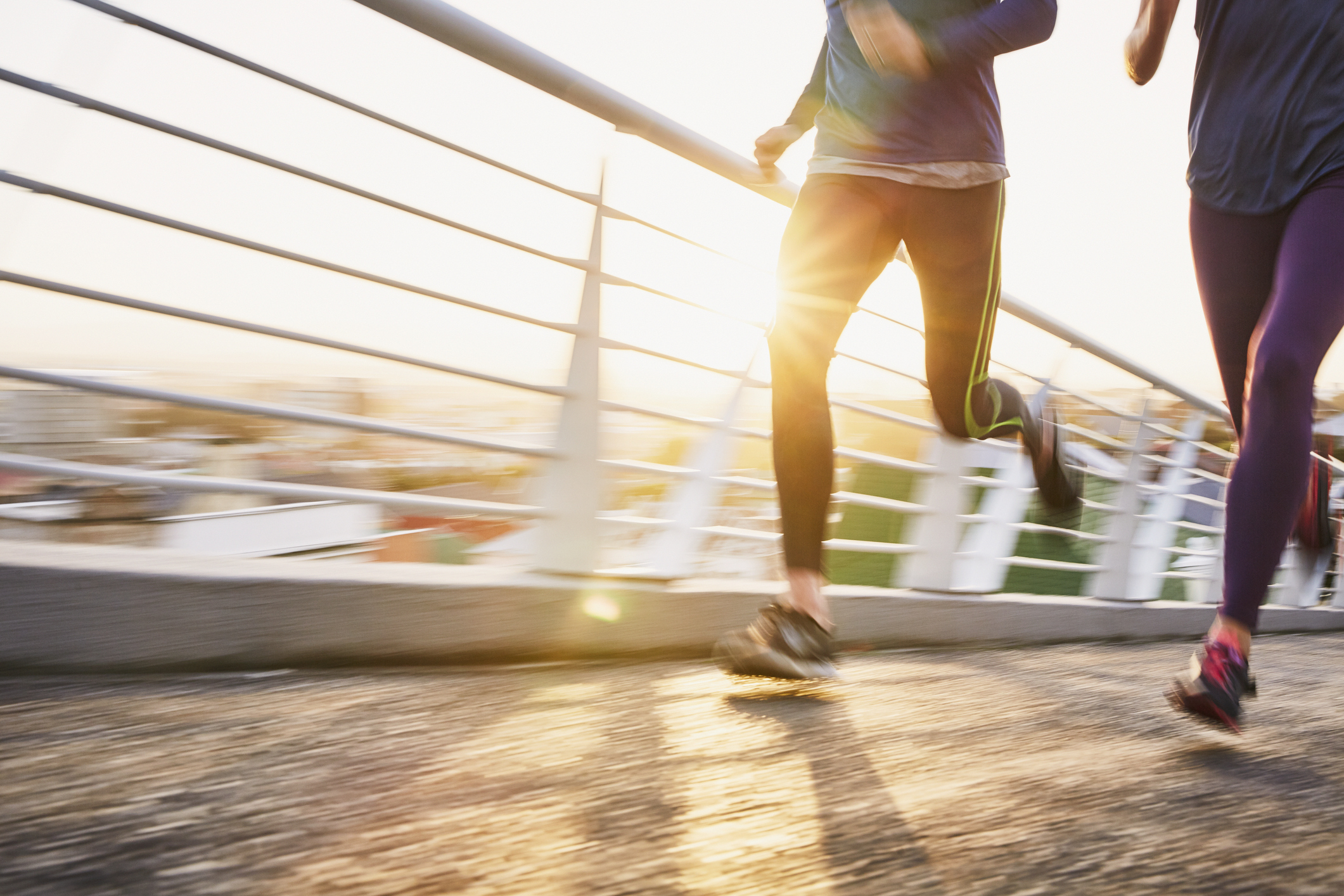 Jogging is worthy for you