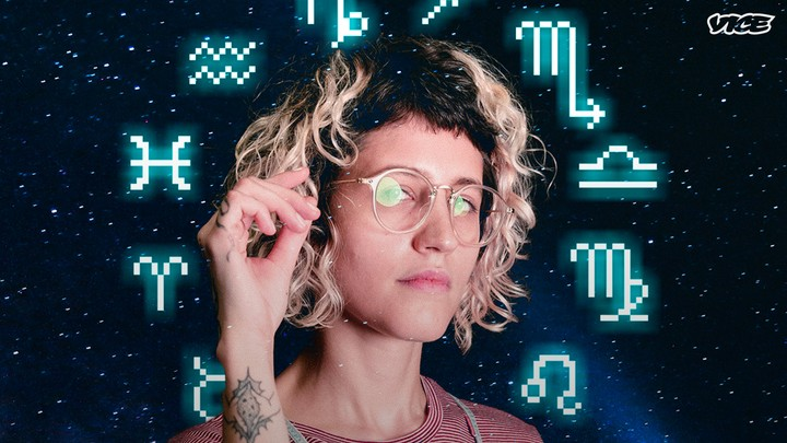 Astrologia - Cover