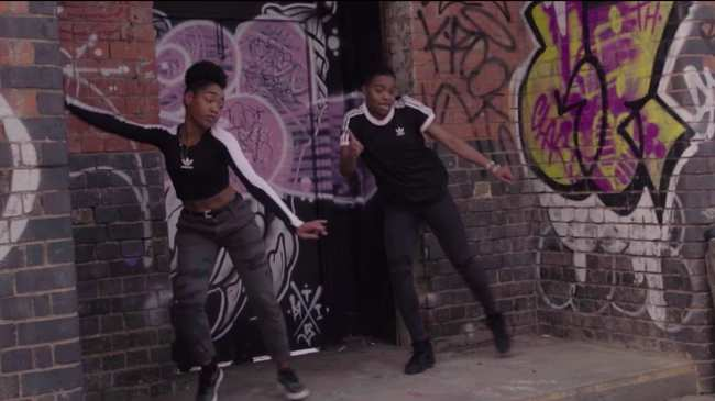 inside the viral world of afrobeats dance routines - i-D