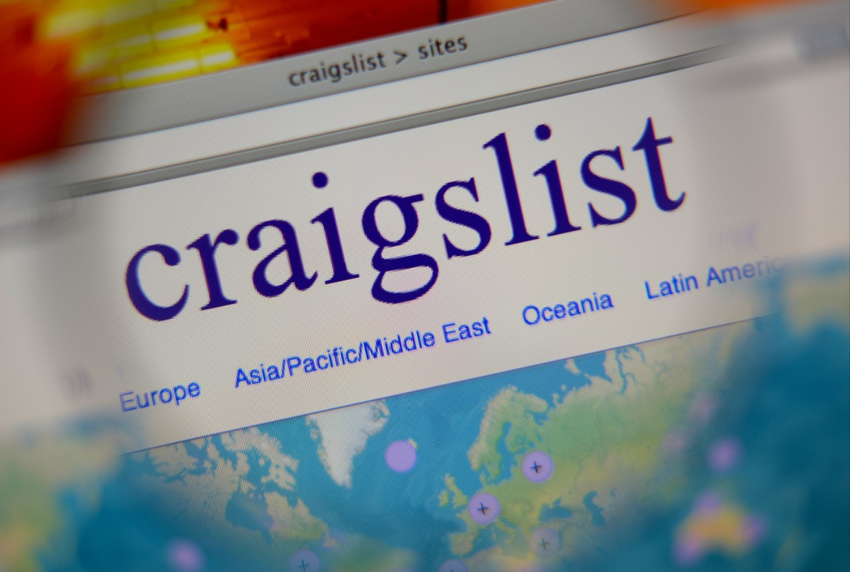 anyone actually hook up on craigslist