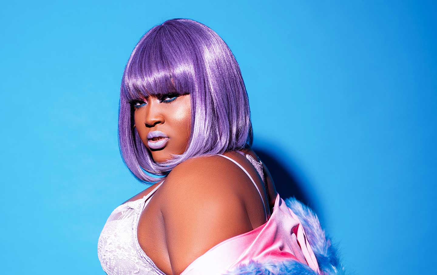 CupcakKe nudes (18 photo), Pussy, Cleavage, Instagram, braless 2020