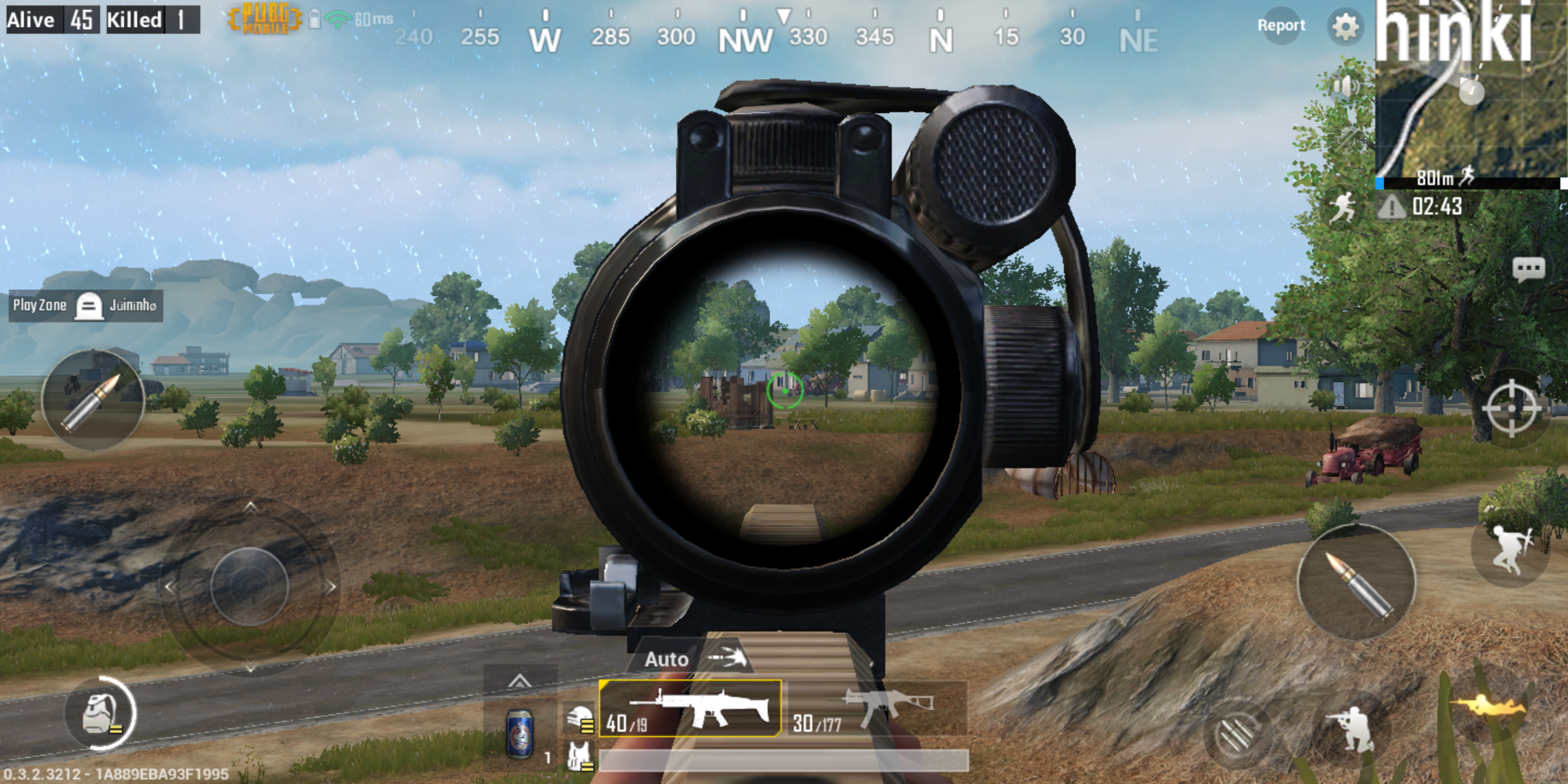 PC Master Race Invades 'PUBG Mobile' With Dishonorable Keyboards and