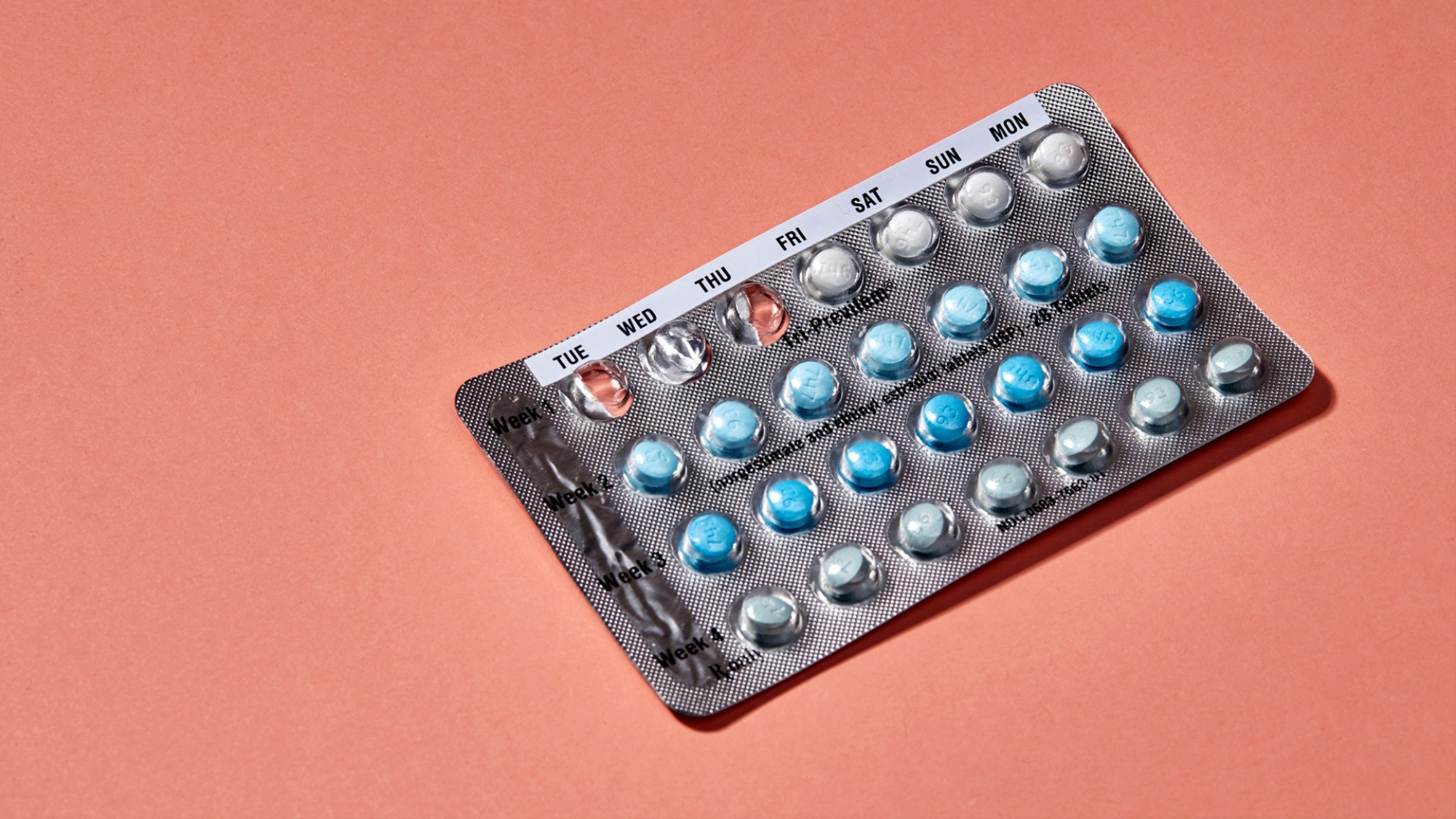 Antibiotics Don't Make Birth Control Less Effective - VICE
