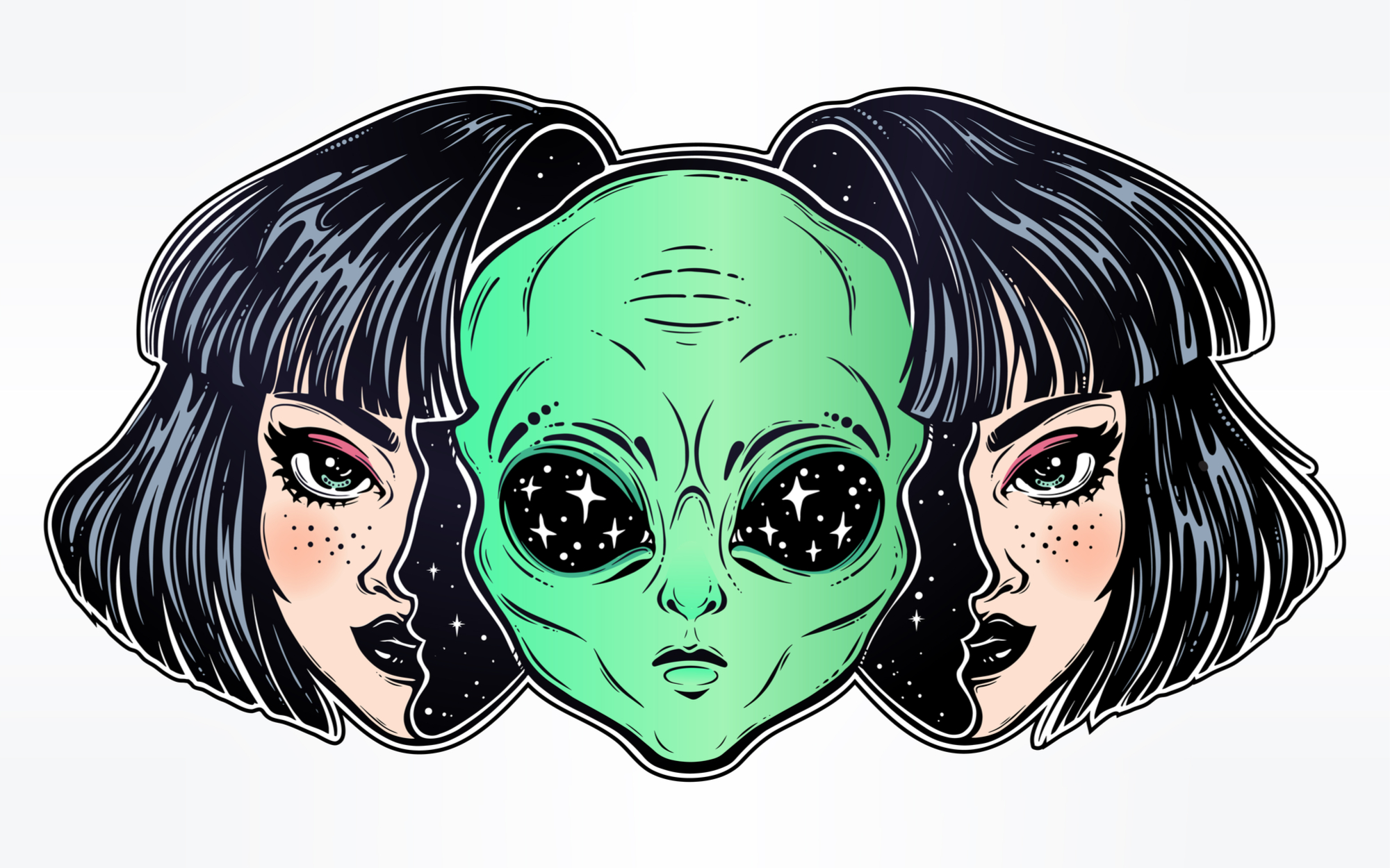 If You've Met Aliens While on DMT, These Scientists Would Like to Hear From You - VICE