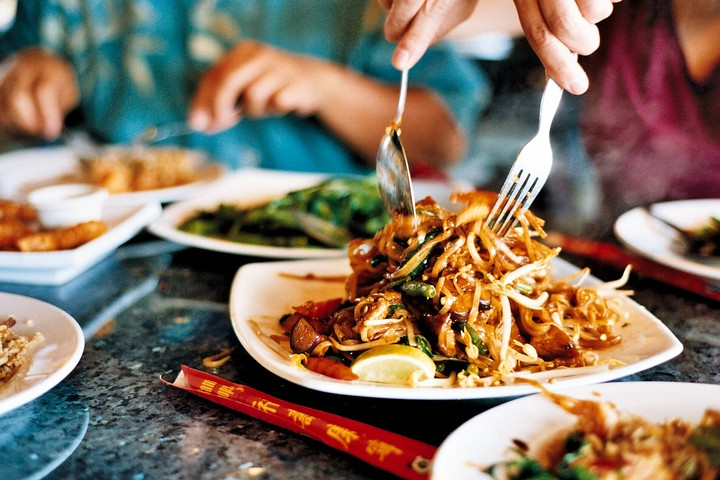 The Surprising Reason that There Are So Many Thai Restaurants in America - VICE