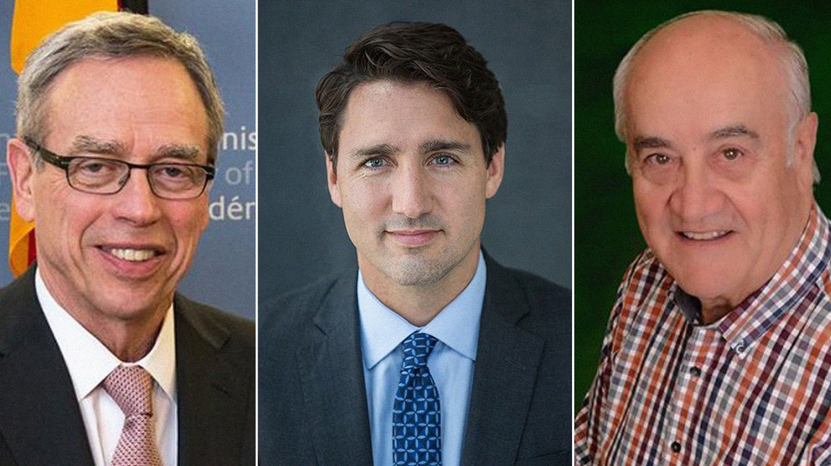 A Running List of Canada's Biggest Weed Hypocrites