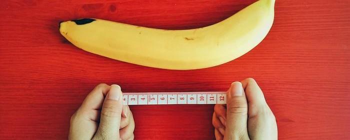 creșterea fructelor și a penisului)
