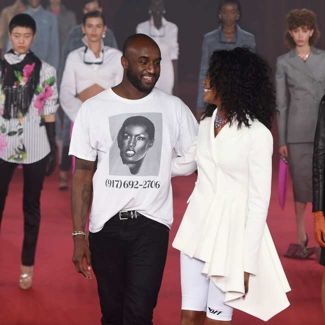 495aaf499cee 7 fashion industry insiders discuss virgil abloh s appointment - i-D