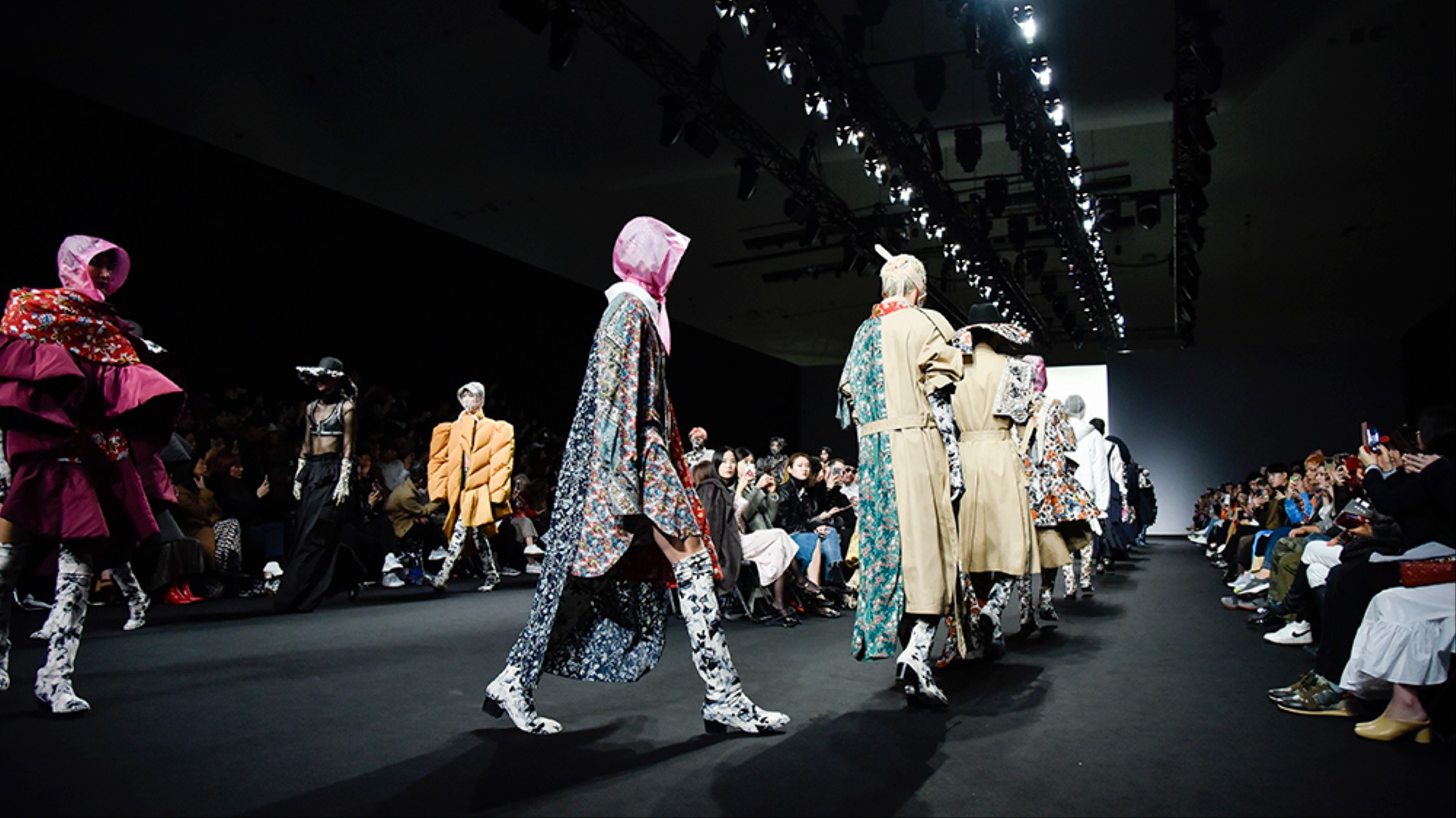 All You Need To Know About Seoul Fashion Week I D