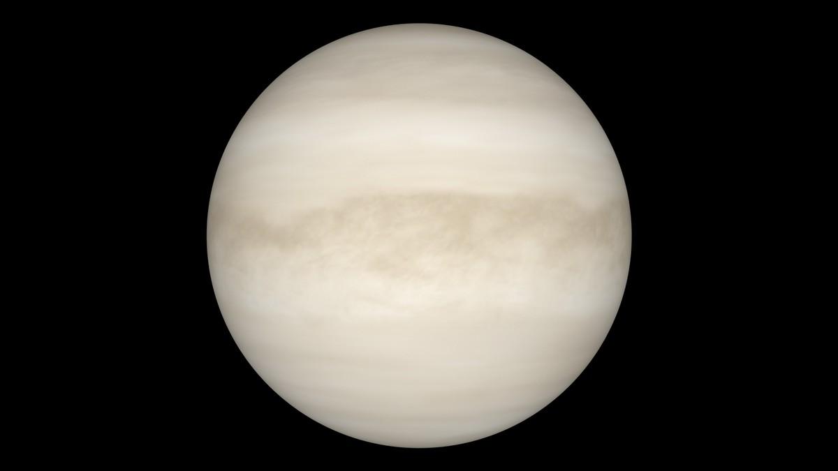 venus planet facts - HD2560×1440