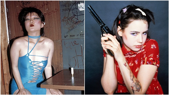 Candid Photos of New York's Radical Women in the 70s and 80s