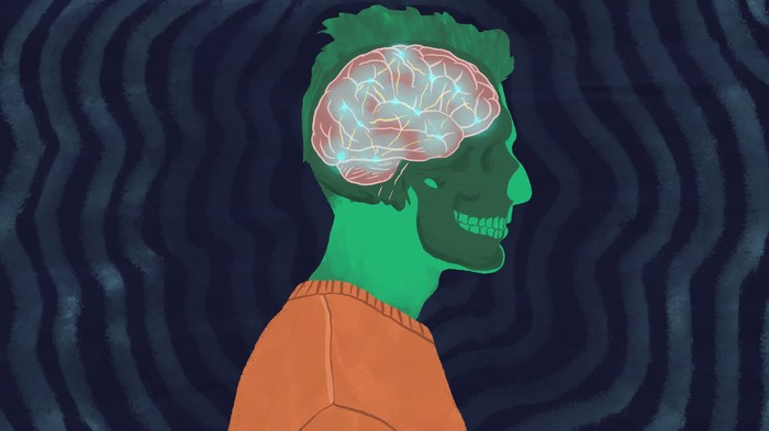 This Is What Your Addicted Brain Looks Like