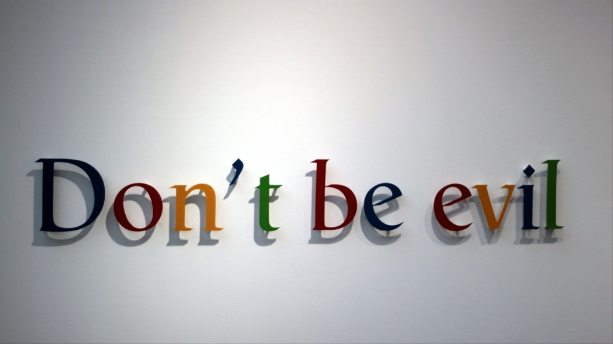 Over 3,000 Google Employees Signed a Letter Demanding Google Leave the 'Business of War'